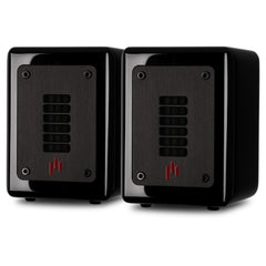 Aperion Audio MKII Planar-Magnetic Flat Ribbon Super Tweeter Speaker Pair - Aperion Audio