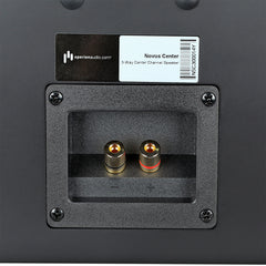 Aperion Audio Novus N5C 3-Way 5.25