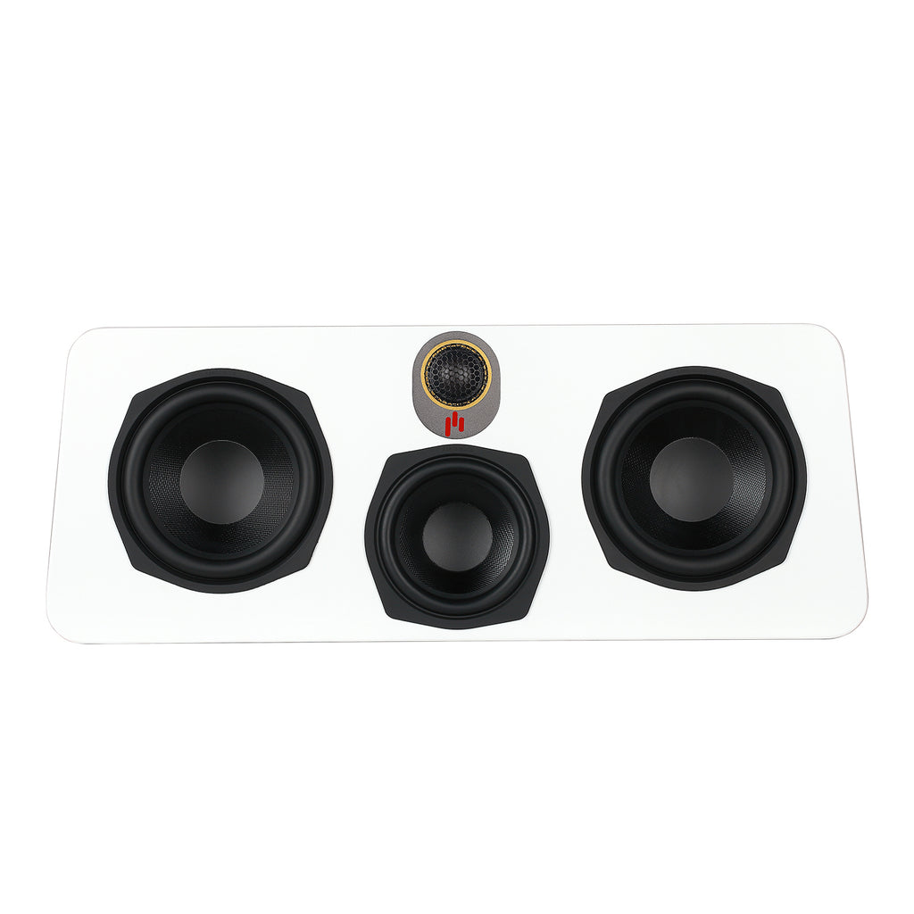 "Aperion Audio Novus N5C 3-Way 5.25"" Center Channel Speaker - Aperion Audio"