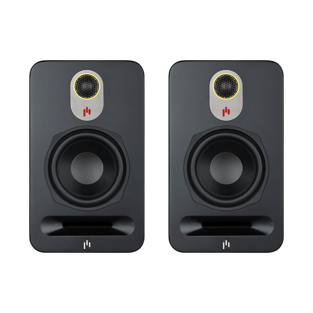"Open Box ~ Aperion Audio Novus 5.25"" 2-Way Bookshelf & Surround Speaker (Pair) - Aperion Audio"