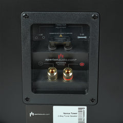 Open Box ~ Aperion Audio Novus 5.25