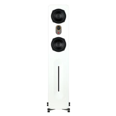 "Aperion Audio Novus N5T 2-Way 5.25"" Tower Floorstanding Speaker Single - Aperion Audio"