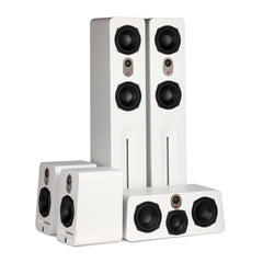 Novus 5.0 Tower System - Aperion Audio