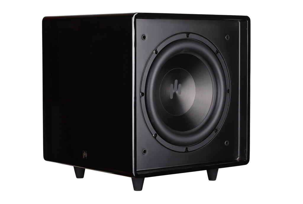 Bravus II 12D Powered Subwoofer