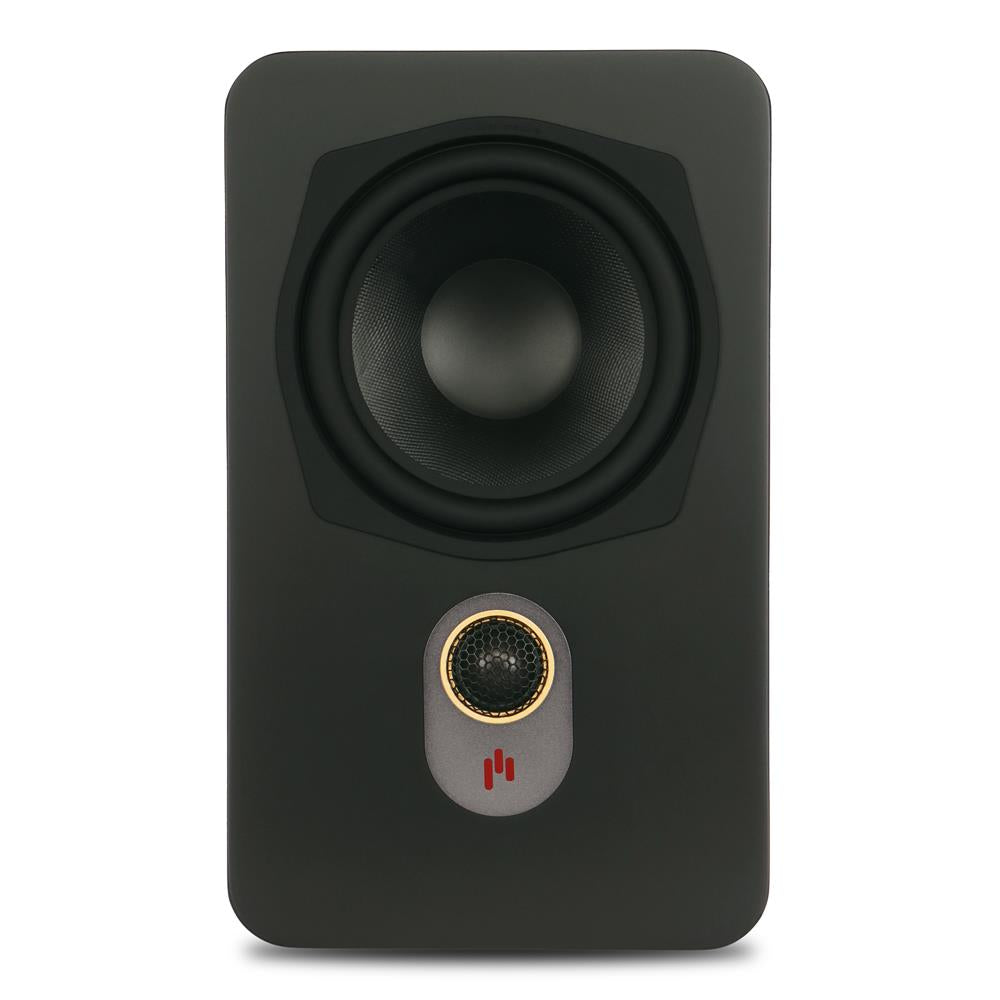 "Aperion Audio Novus 6.5"" 2-Way Slim Satellite Wall & Surround Speaker (Single) - Aperion Audio"