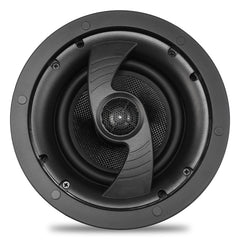 "Aperion Audio Clearus Direct-Firing 6.5"" 2-Way In-Ceiling Speaker Single"