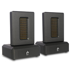 Aperion Audio Dual AMT Ribbon Super Tweeter Speaker Pair