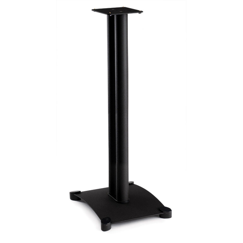"Sanus Steel Series SF34B 34"" Speaker Stand Pair - Aperion Audio"