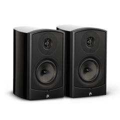 Open Box ~ Verus III Grand Bookshelf Speaker Pair - Gloss Black