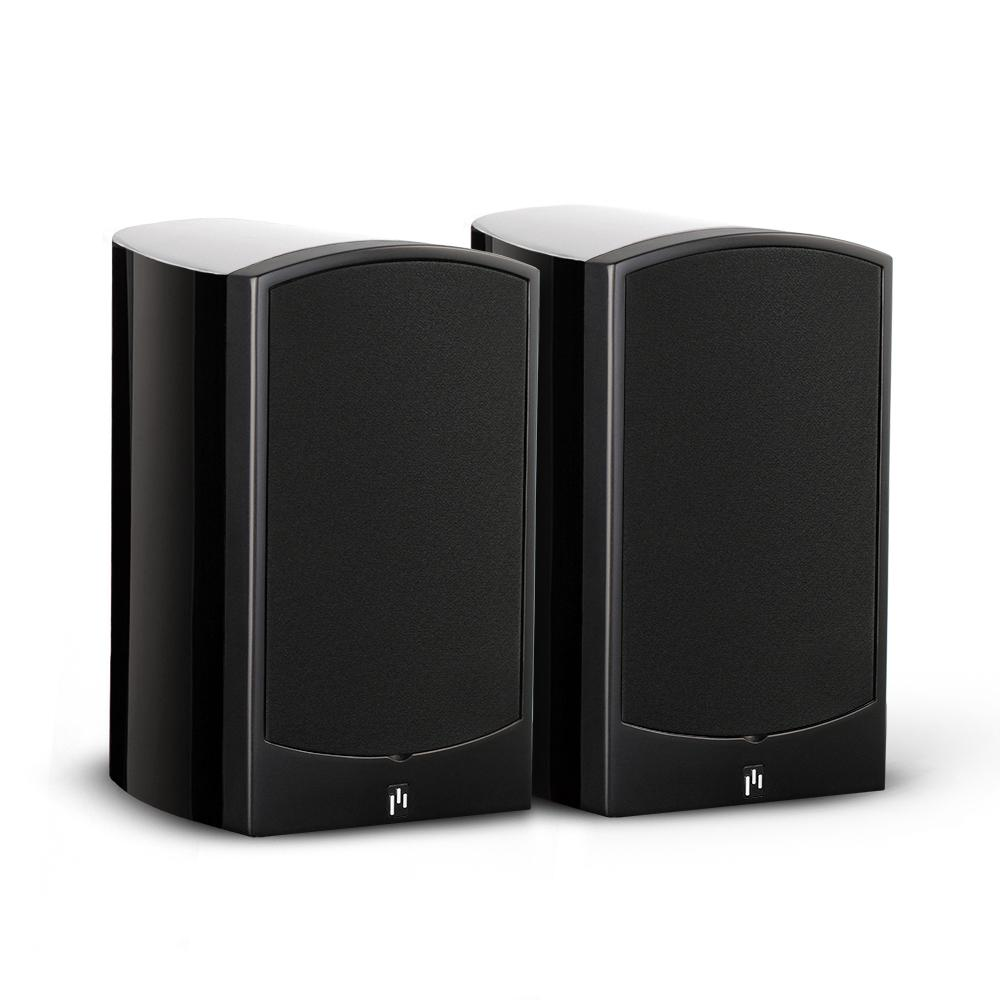 Aperion Audio Verus III Grand Bookshelf Harmony 12D - Aperion Audio