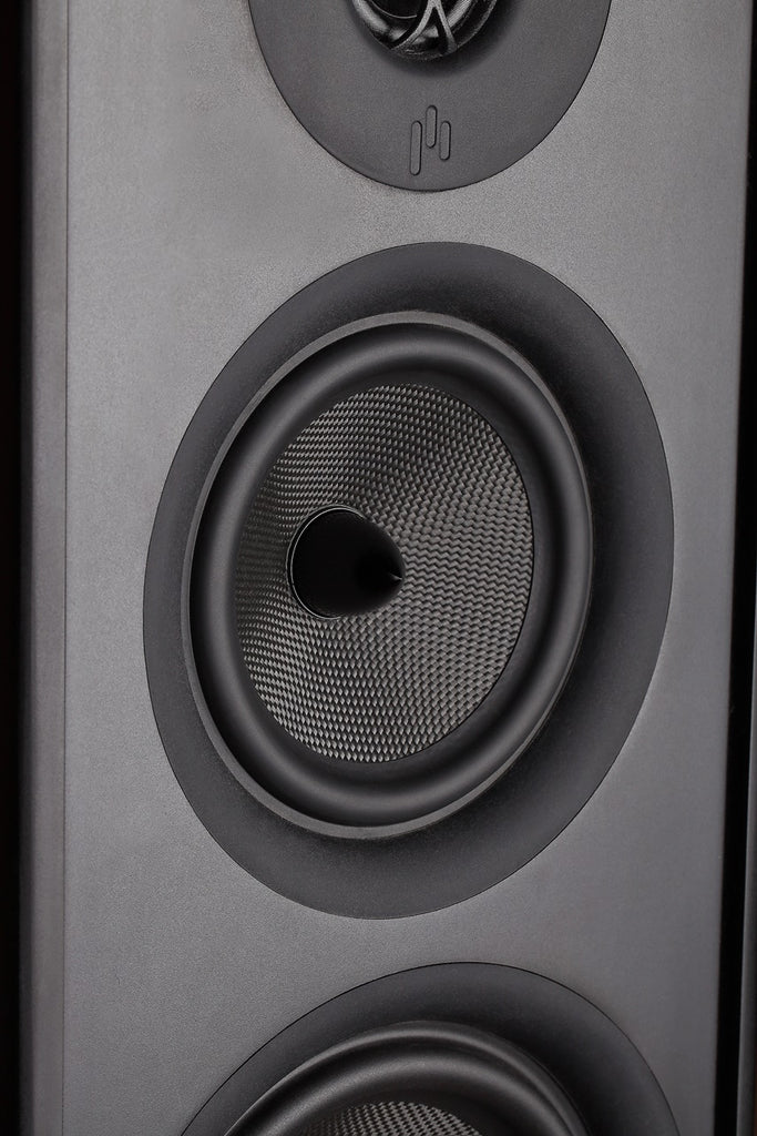 Verus III Grand Tower Speaker - Aperion Audio