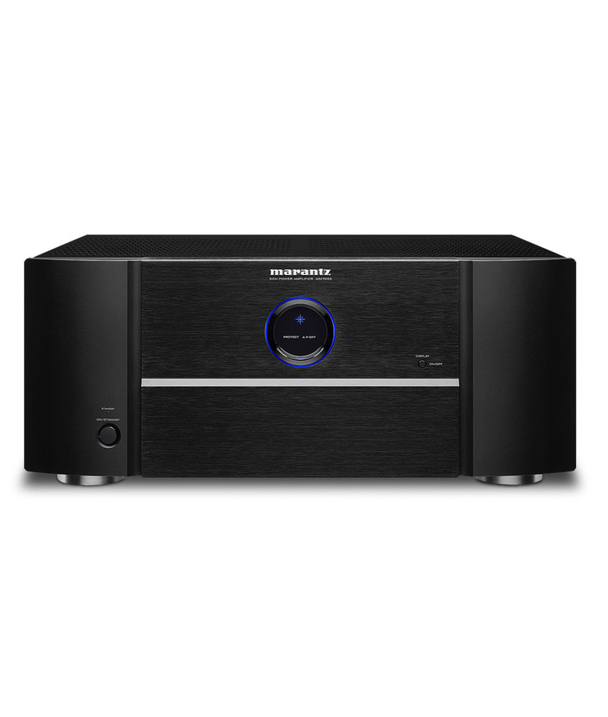 Marantz MM7055 5-Channel Power Amplifier - Aperion Audio