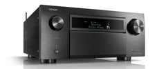 Denon Flagship AVR-X8500H the World's First 13.2 Channel Receiver - Aperion Audio
