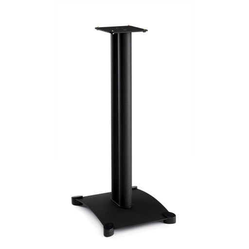 "Sanus Steel SF30B 30"" Speaker Stand Pair - Aperion Audio"