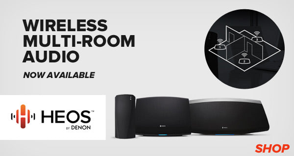 HEOS speakers For Sale