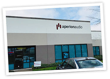 Aperion Audio in Wilsonville, OR