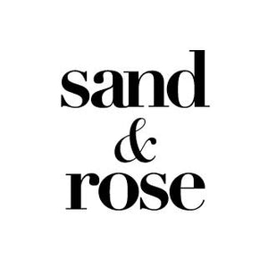 sand&rose select