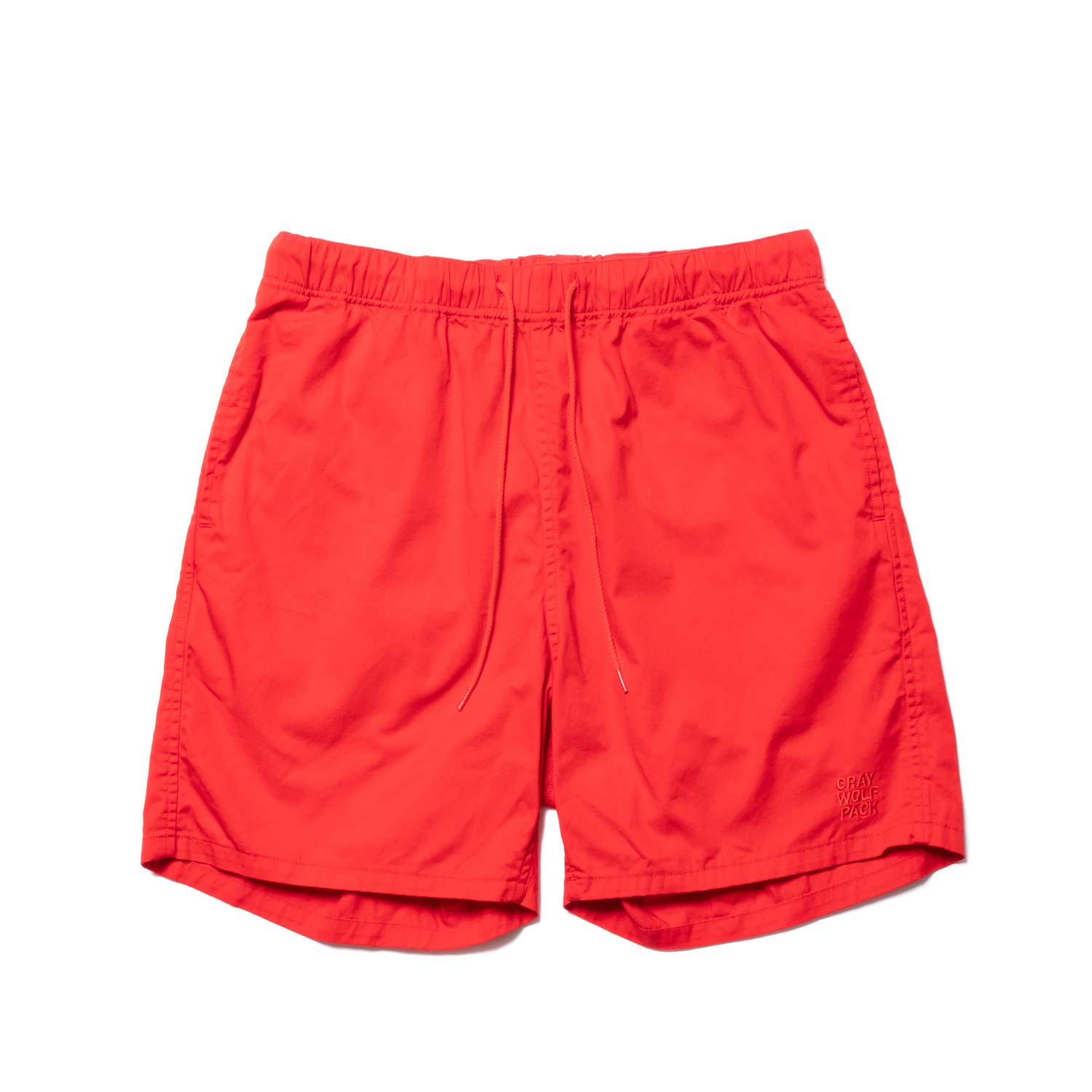 ROTTWEILER / Trad Shorts (RED)