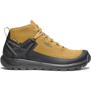 KEEN / CITIZEN EVO MID WP (COYOTE/BLACK)