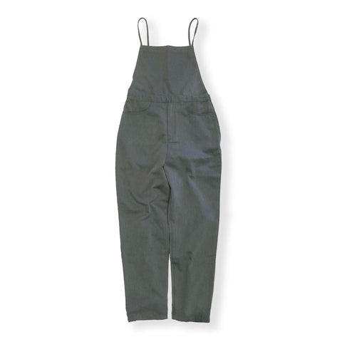 mikomori / DICKIES STRAP ALL IN ONE (GRAY)