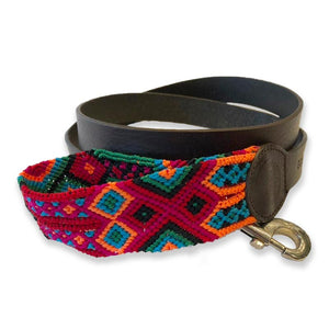 ECLECTIC ARRAY / DOG LEASH (L)