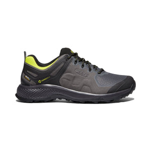KEEN / EXPLORE WP (MAGNET/BRIGHT YELLOW)