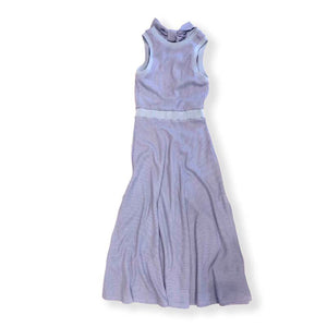 mikomori / mikomori × WIND AND SEA  DRESS  (BLUE)