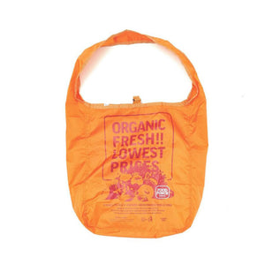 AS2OV / 【FOOD FORCE OREGON】 OFFICIAL ECO BAG (ORANGE)