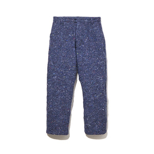NAISSANCE / RECYCLE FABRIC PANTS (MIX)