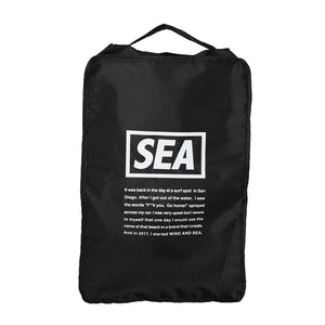 WIND AND SEA / WDS TRAVEL POUCH (LARGE)