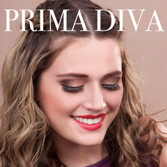Prima Diva Stage Makeup Look JAM