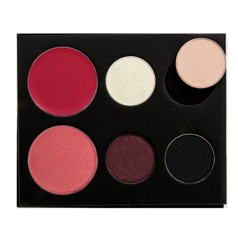 Seraphina Palette - NEW Version with Lipstick