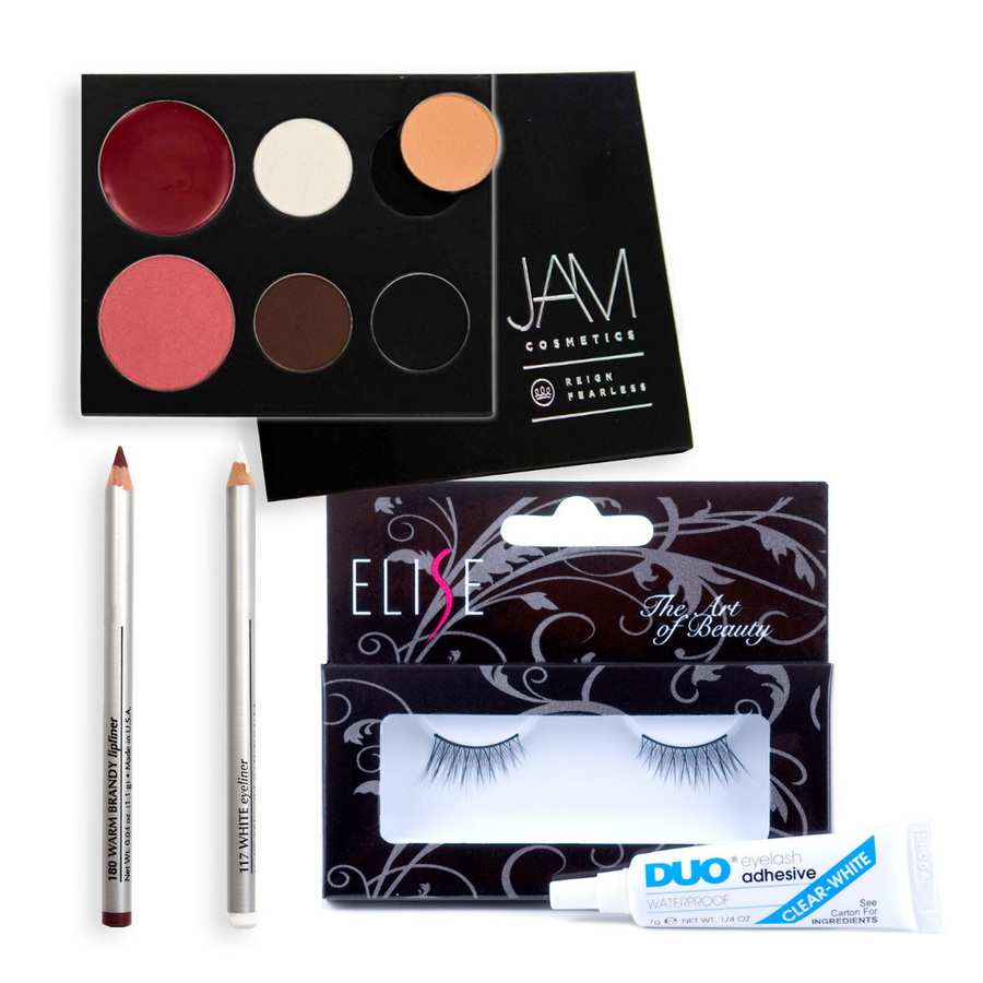 Prima Diva Essentials Kit