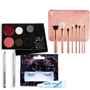 Twilight Lux Deluxe Dance Makeup Kit