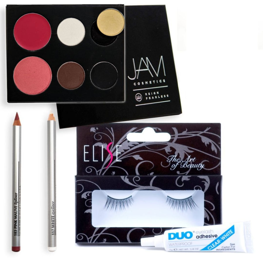 JAM Glam Essentials Recital Dance Makeup Kit