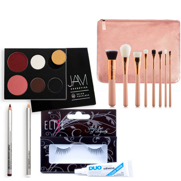 Stage Siren Deluxe Dance Makeup Kit
