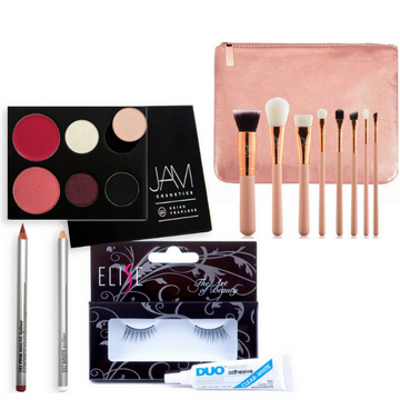 Seraphina Deluxe Dance Makeup Kit