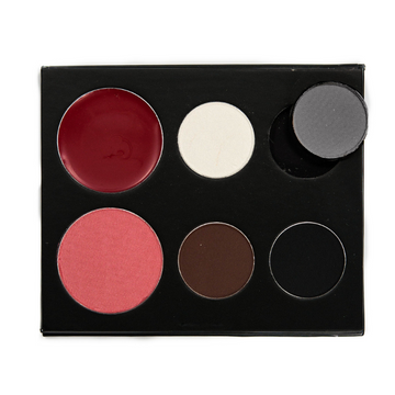 Twilight Lux Dance Makeup Palette