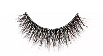Elise False Full Lashes - Fake Eyelashes