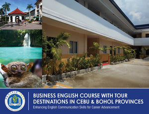 OPTION 3 BUSINESS ENGLISH $2,465 USD/PERSON (Hotel Accommodation with Single Occupancy) - AREE TRAVEL & TOURS
