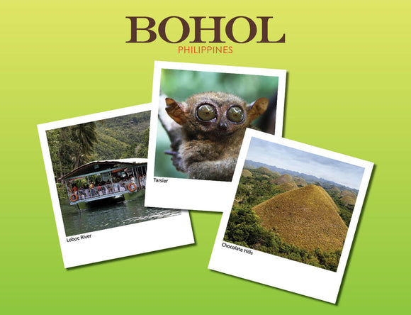 BOHOL DAY TOUR PACKAGE - AREE TRAVEL & TOURS