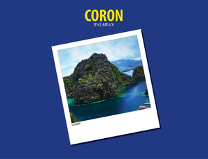 3D/2N CORON PALAWAN TOWN TOUR & CORON ISLAND ULTIMATE TOUR - AREE TRAVEL & TOURS
