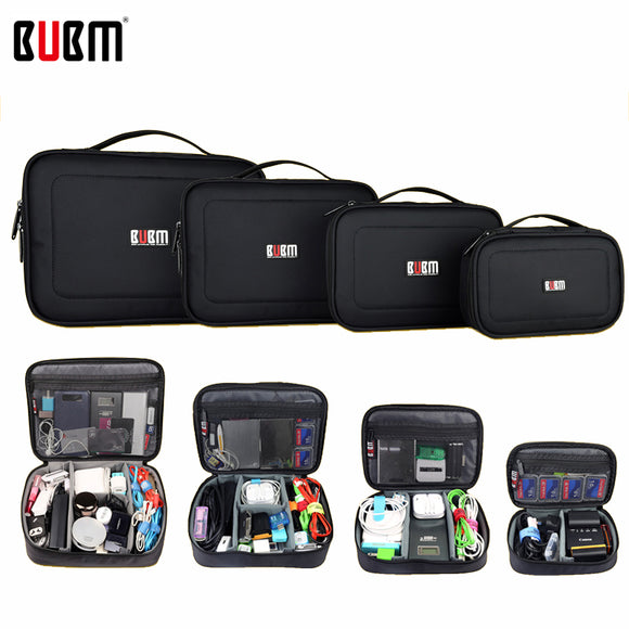 Portable Travel bag Organizer