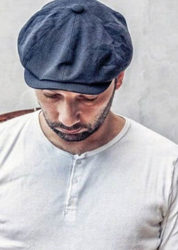 Does Wearing Hats Really Cause Hair Loss?
