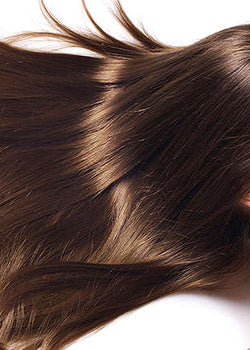 Secrets to Good Hair en 'n gesonde skedel