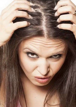 Don't Use Drugs for Treating Hair Loss