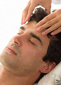 Scalp Massage to Increase Hair Regrowth