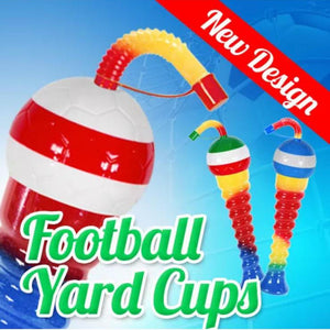 Football Slush Cup QTY 133 per box £85