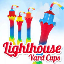 Lighthouse Slush Cup QTY 156 cups per box £65 Inc free delivery
