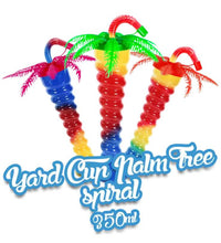 Palm Tree Slush cups qty 170per box £70